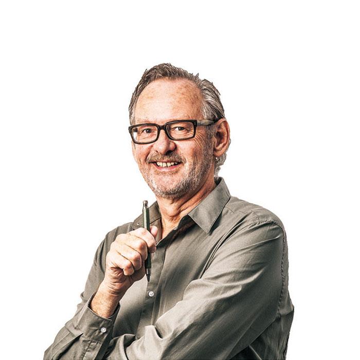 Henry van den Berkmortel