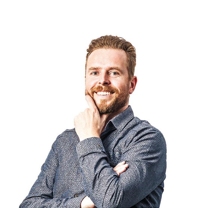 Patrick Wijn