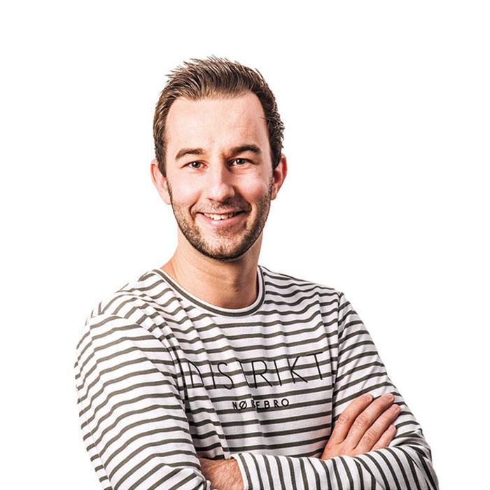 Tim Joosten