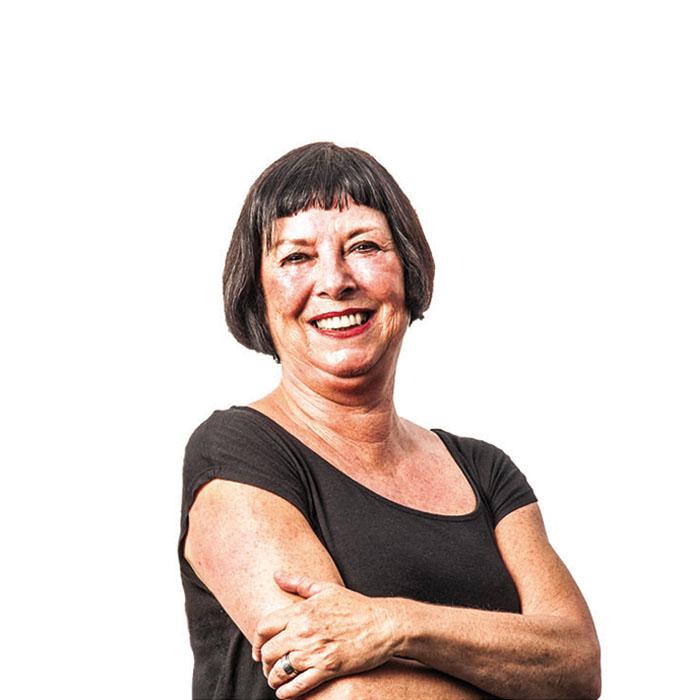 Tineke Schatorjé