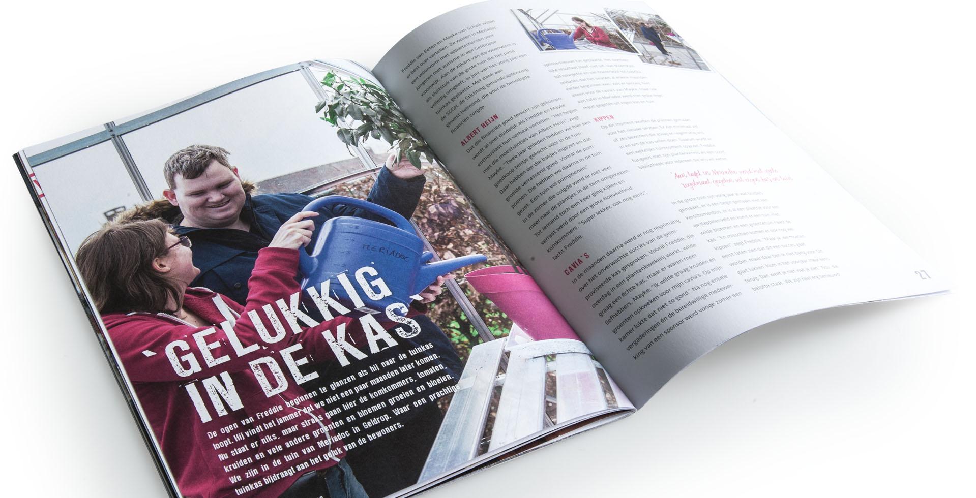 OROskoop magazine