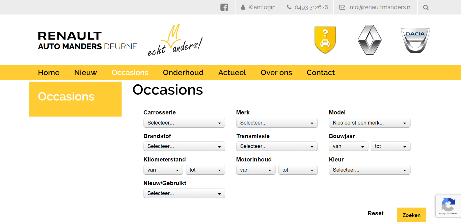 Renault-Manders-fullservice-website-Deurne-Spiegel-crossmedia-communicatie
