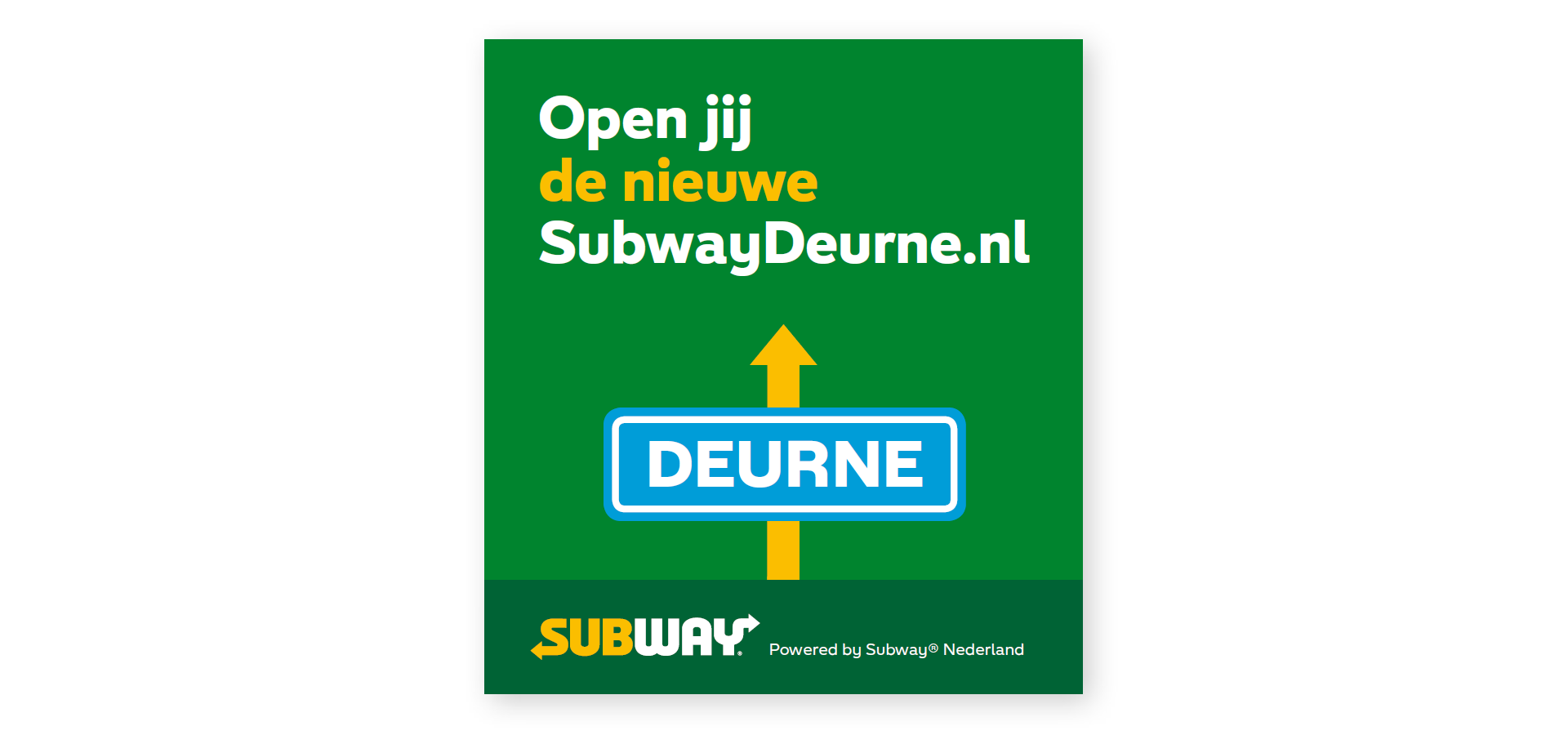 Subway-online-advertentie-facebook-Spiegel-crossmedia-communicatie