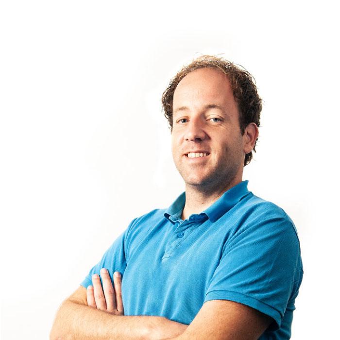 Jadran Braber